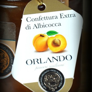 Apricot Extra Jam