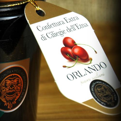 Extra Cherries Jam