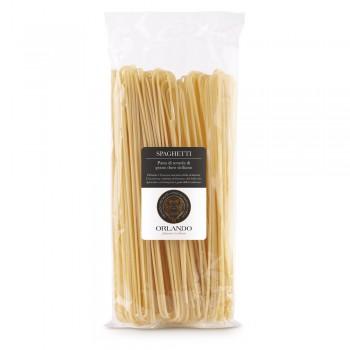 Spaghetti 500 gr