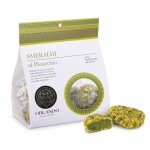 Pistachio Emeralds 230 g