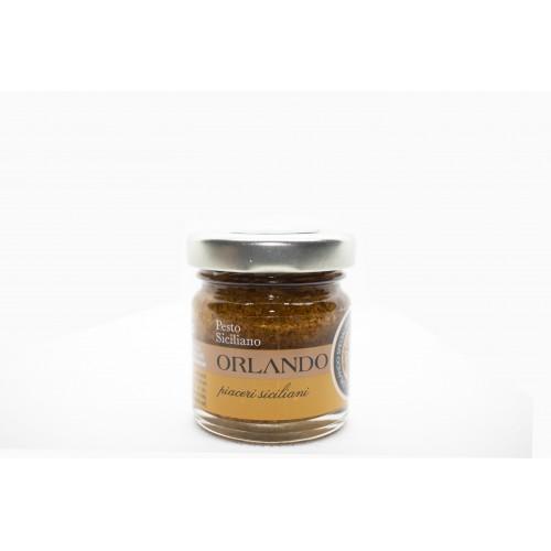 Sicilian Pesto 40 g jar
