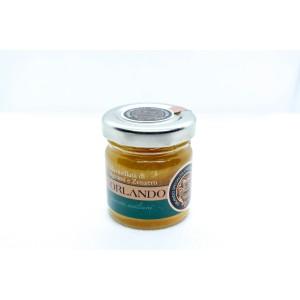 Marmalade of Citrus Fruits and Ginger 40 g jar