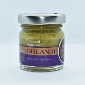 Pistachio spread jar 40 g
