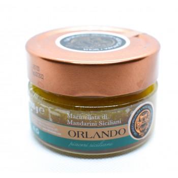 Sicilian Mandarin Marmalade 100 g jar