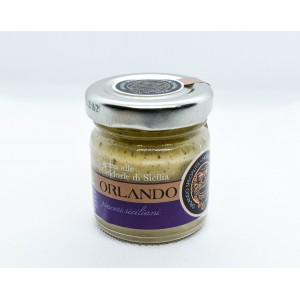 Almond cream jar 40 g