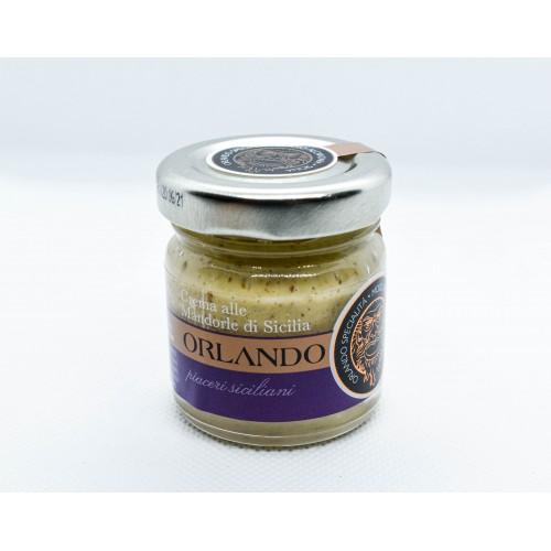Hazelnut cream 40 gr Jar