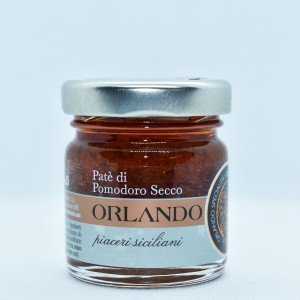 Paté of Dried Tomatoes 40 g