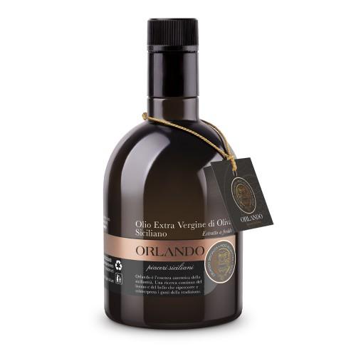 Extra Vergin Olive Oil bottle 500 ml