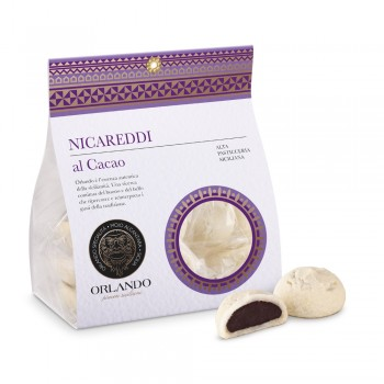 Nicareddi with chocolate 200 g